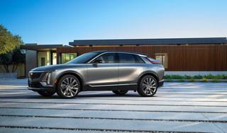 Cadillac Lyriq - Der erste Schritt in eine neue Zukunft