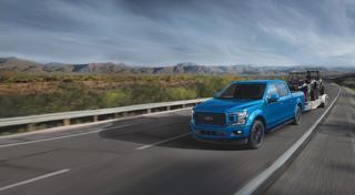 US-Auto-Bestseller - SUVs und Pick-ups dominieren
