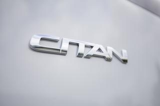 Mercedes Citan - Premiere im Frühjahr