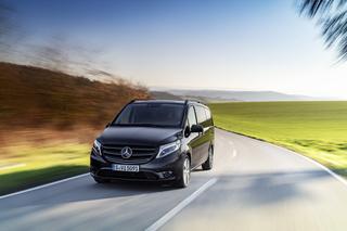 Test: Mercedes-Benz Vito Tourer  - Der Mercedes unter den familient...