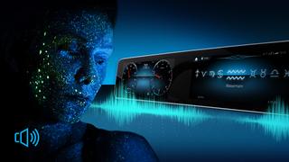 Neue Funktionen bei Mercedes MBUX - Bereit für ein Spielchen