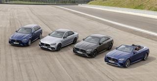 Mercedes-AMG E-Klasse   - Neue Preise zum Lifting