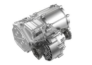 Neuer Elektroantrieb Vitesco EMR4  - Kleiner wird kräftiger