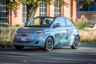 Fiat 500 Elektro - Preisaufschlag beim Mini-Stromer