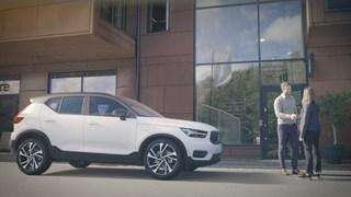 Care by Volvo startet in Deutschland - Mieten statt Leasen