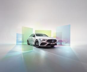 Mercedes Sondermodelle Edition 2021 - Kompakte im Fokus