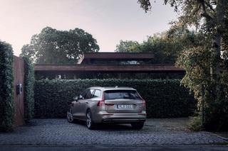 Volvo V60 jetzt auch als T8 Twin Engine - Erstarkter Teilzeitstromer