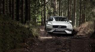 Test: Volvo V60 CC - Kombi mit Abenteuer-Zuschlag
