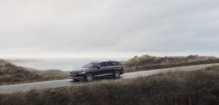 Volvo-Modelle - Immer mit einem E-Motor
