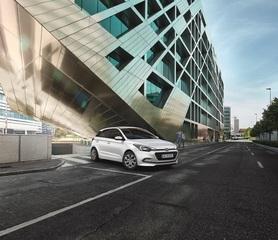 Hyundai i20 - Sondermodell zum Sparpreis