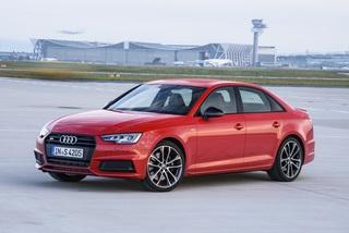 Fahrbericht: Audi S4/S4 Avant - Neuer Druck (Kurzfassung)