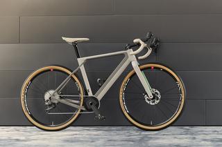 3T Gravel Bike für BMW  - Robuster Renner