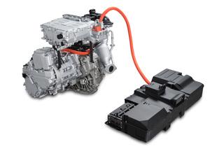 Nissan E-Power  - Elektroautos mit Auspuff kommen nach Europa