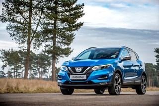 Nissan Qashqai - Bald auch teilautonom unterwegs