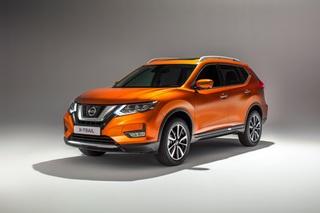 Nissan X-Trail  - Überarbeiteter SUV-Bestseller