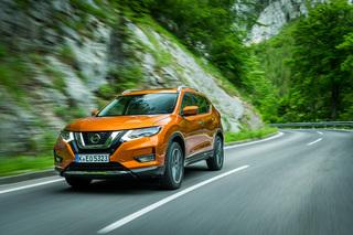 Nissan X-Trail - Die Motoren werden kleiner