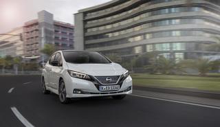 Restwerte von E-Autos - Der Nissan Leaf ist fast schon eine Geldanlage