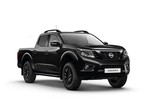Nissan Navara Double Cab N-Guard - Einen Tod muss man sterben