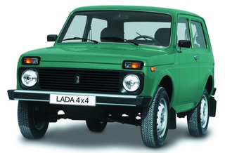lada niva tests erfahrungen. Black Bedroom Furniture Sets. Home Design Ideas