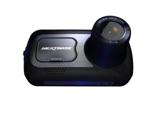 Dashcam Nextbase Series 2 - Ein Auge, das auch hört