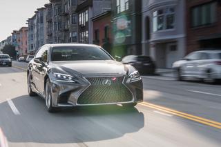 Lexus-Pläne - Neuer Anlauf als Einzelkämpfer