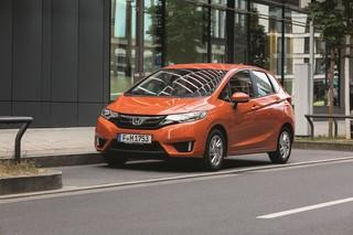 Gebrauchtwagen-Check: Honda Jazz III - Platzwunder ohne Allüren