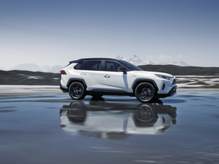 Toyota RAV4 - Start bei 30.000 Euro