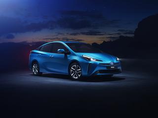Aus für den Toyota Prius   - Der Hybrid-Pionier verlässt das Land