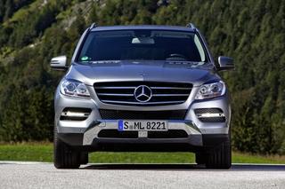 Gebrauchtwagen-Check: Mercedes-Benz M-Klasse / GLE (Typ W 166) - Ei...