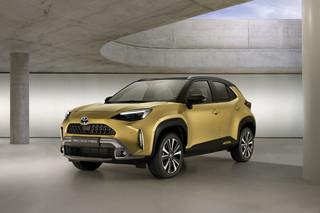 Fahrbericht: Toyota Yaris Cross  - Der Mini-RAV