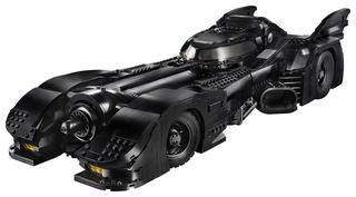 Lego-Batmobil - Film-Klassiker aus Klötzchen