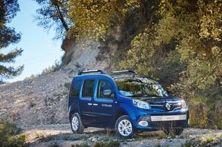 Gebrauchtwagen-Check: Renault Kangoo  - Dieser Kasten kann Probleme...