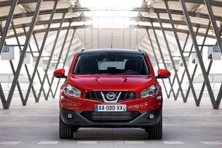 Nissan Qashqai - Neuer Diesel für den Bestseller (Vorabbericht)