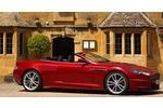 Aston Martin DBS Volante - Große Gefühle