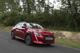 Fahrbericht: Peugeot e-208 - Der leise Löwe