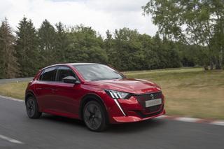 Ausblick Peugeot - Französische E-Volution
