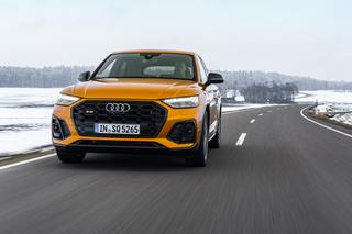 Fahrbericht: Audi SQ5 Sportback - Diesel-Bulle mit Hightech