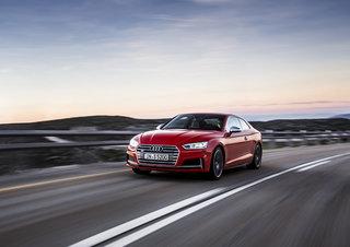 Test: Audi S5 Coupé - Der Preis der Schönheit