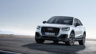 Audi SQ2 - Stark und teuer