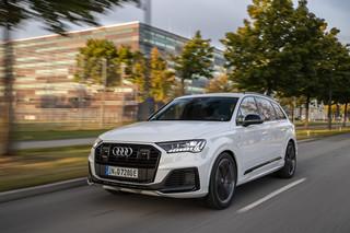 Audi Q7 - Zwei neue Plug-in-Hybride