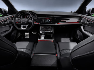 Audi Sport Ausblick - Nachhaltig schneller
