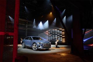 Audi: 30 E-Modelle bis 2025 - Klarer Kurs