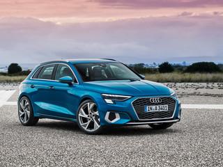 Plug-in-Hybride bei Audi   - Trio kommt bis Jahresende