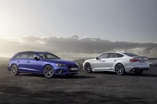 Audi: Competition-Pakete für A1, A4, A5, Q7 und Q8  - Optische Fitn...