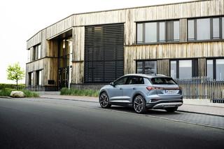Mehr Auswahl beim Audi Q4  - Bis zu 530 Kilometer stromern