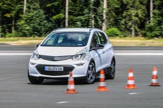 Erste Sitzprobe im Elektro-Opel Ampera-e - Mit langem Vorlauf