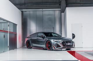 Abt RS6-R und RS7-R  - Mehr Power für Audis Business-Sportler