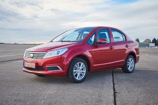 China-Auto im Crashtest   - Riskanter Billig-Stromer