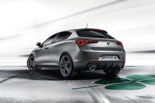 Alfa Romeo Giulietta QV Launch Edition - Für die Sammler unter den ...