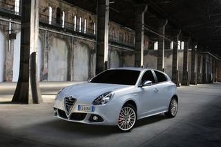 Alfa Romeo Giulietta - Vielfahrer sitzen besser